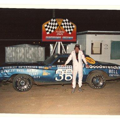 MC#5 FIRST WIN '88