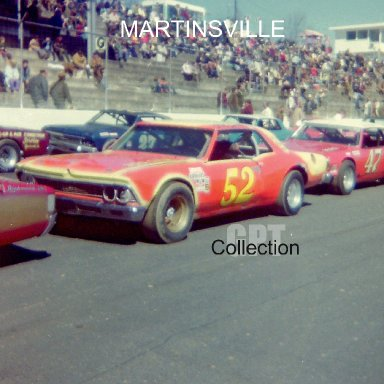 GPT collection