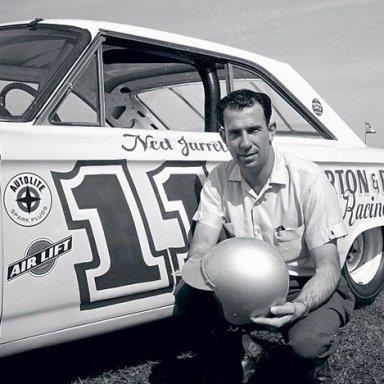 1963 Jarrett