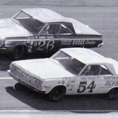 1964 PARDUE AND ISAAC