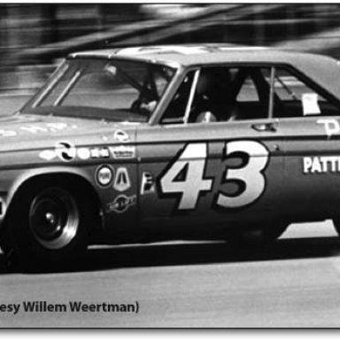 1964-NASCAR
