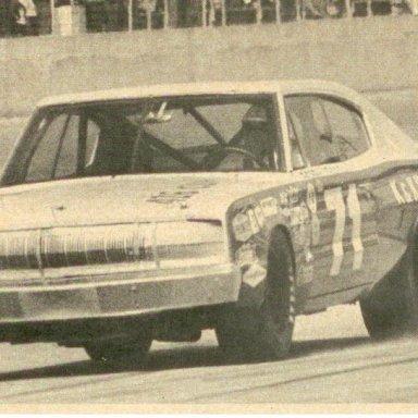 1967 ISAAC