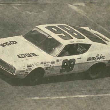 1969 LEROY