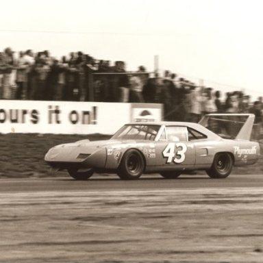 1970 Bird