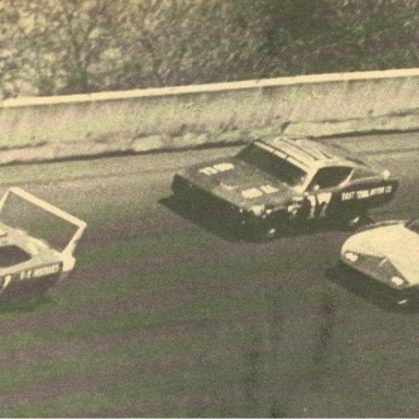 1970 trio