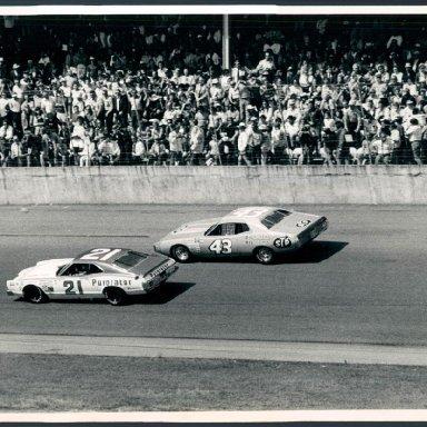 1975 Daytona