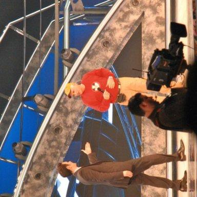 Tim Leeming/American Idol