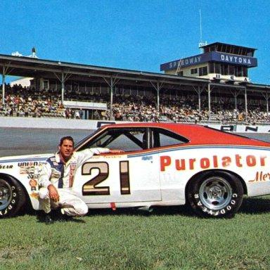 1975 Pearson