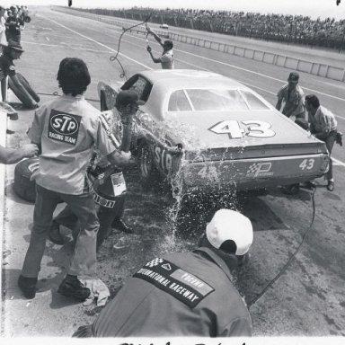 1973 Pocono