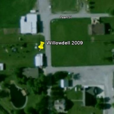 Willowdell 2009