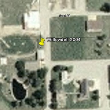 Willowdell 2004