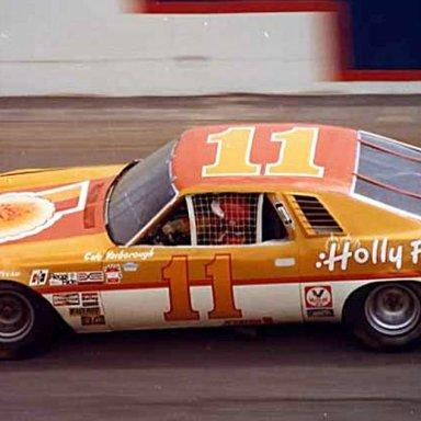 1976 11 Daytona Winner