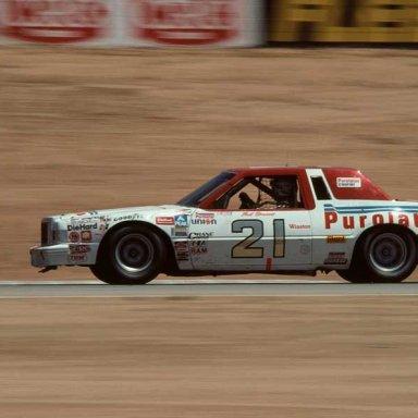 1981 Neil Bonnett