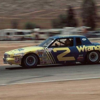 1981 Dale Earnhart