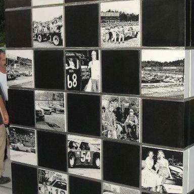 Asheville Speeway Memorial