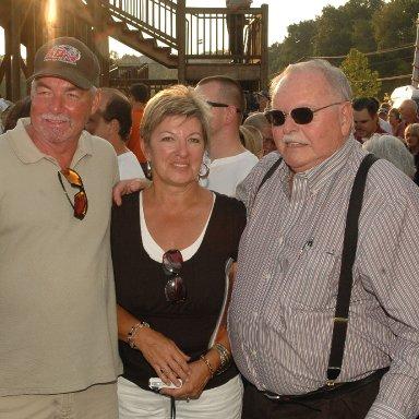 Asheville Speedway Memorial