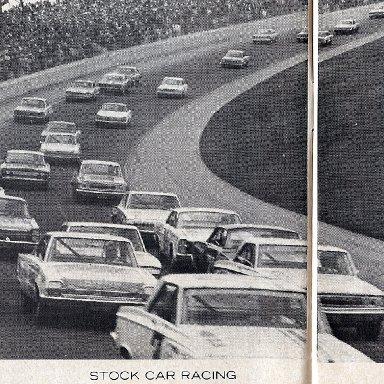 Daytona 1966