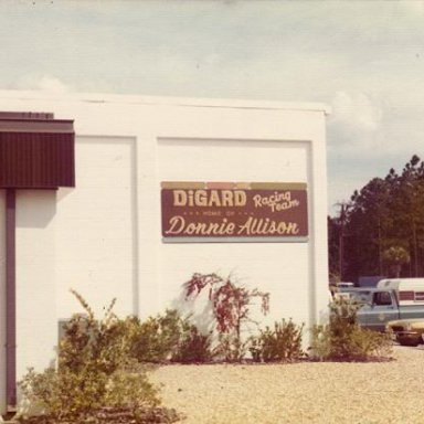 Digard Headquarters