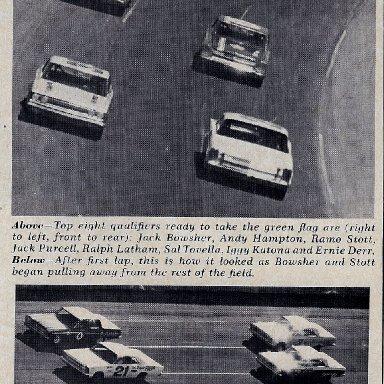 Stock Car  Racing Magazine