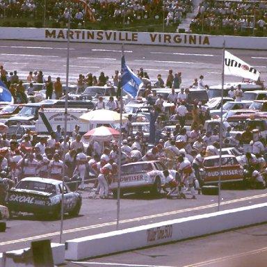Martinsville1985