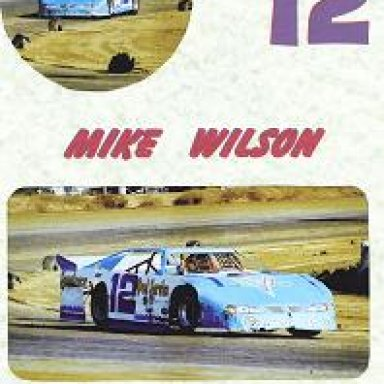 Mike Wilson 2007 PIC