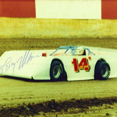 14 M Larry Moore