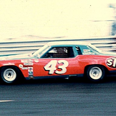 1979 RP at Charlotte 2