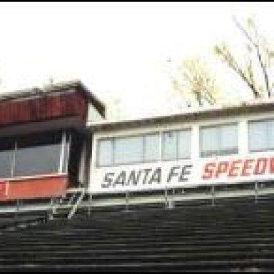 Santa Fe Speedway,Illinois(Closed)