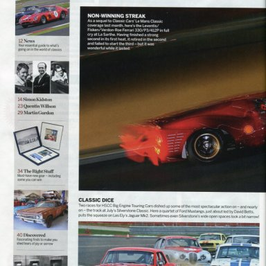 Classic cars #1