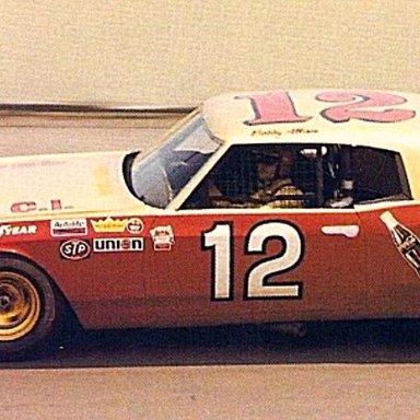 1972 BA 4