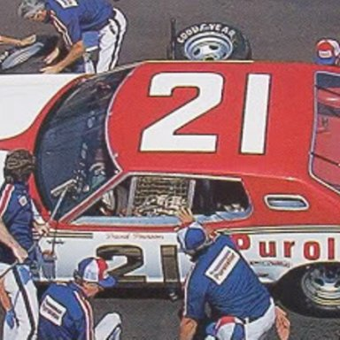 1976 Wood Brothers