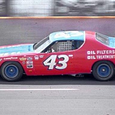 1972 Speed Shot