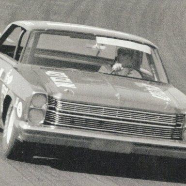 1966 NED