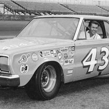 1966 Petty
