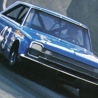 1967 Ole Blue