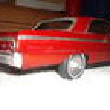 64 Impala SS 409