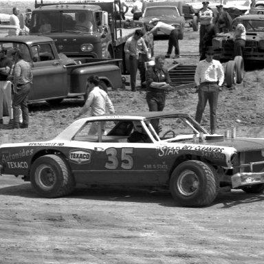 ELDORA 1969 # 35