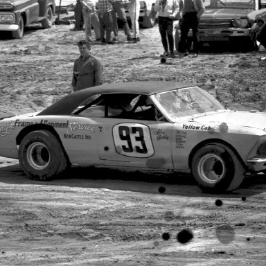ELDORA 1969 # 93