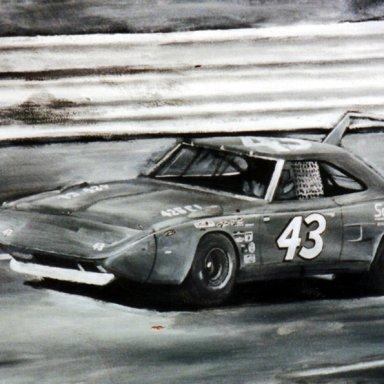 1970 Petty Bird