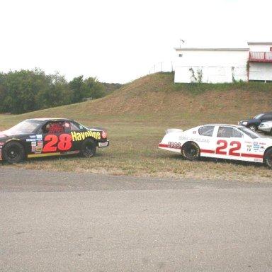 Huntsville Speedway