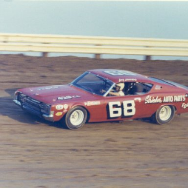 Joe Stricker    1969