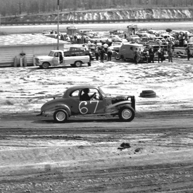 COUPES ON DIRT # 67
