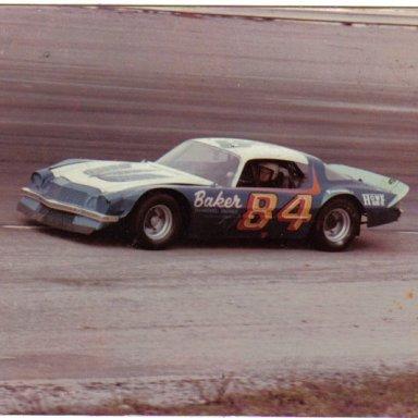 Bob Senneker  Queen City Speedway   ASA