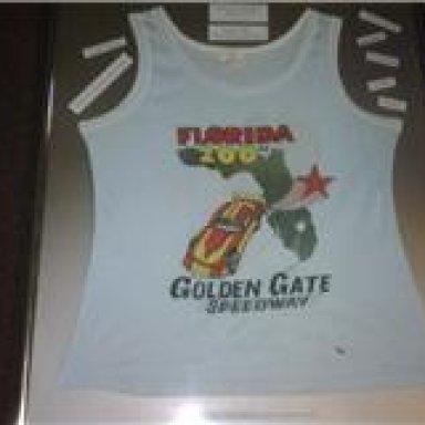 FLORIDA 200 TANK TOP '75