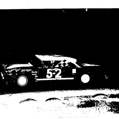 BOBBY ALEXANDER '71