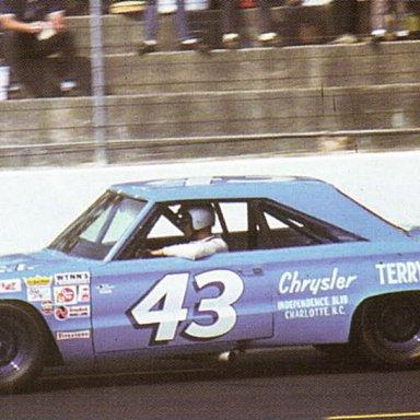 1967 Winner