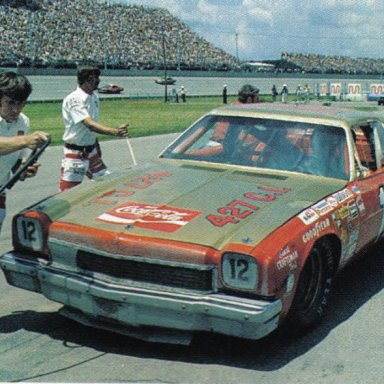 1973 B Allison