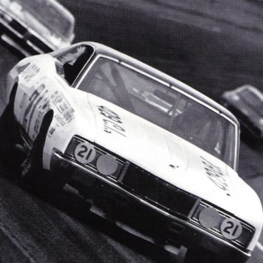 1973 David