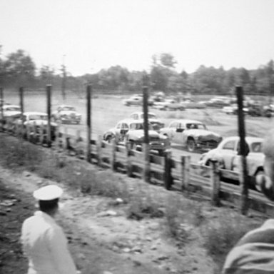 RUTHERFORD COUNTY SPEEDWAY