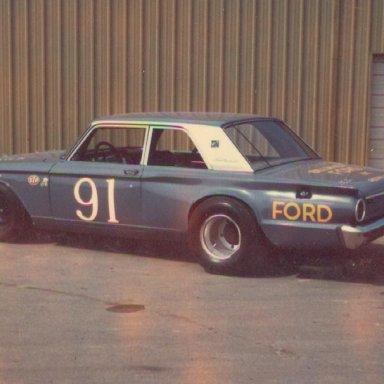 '68 Jack Billmyer Ford